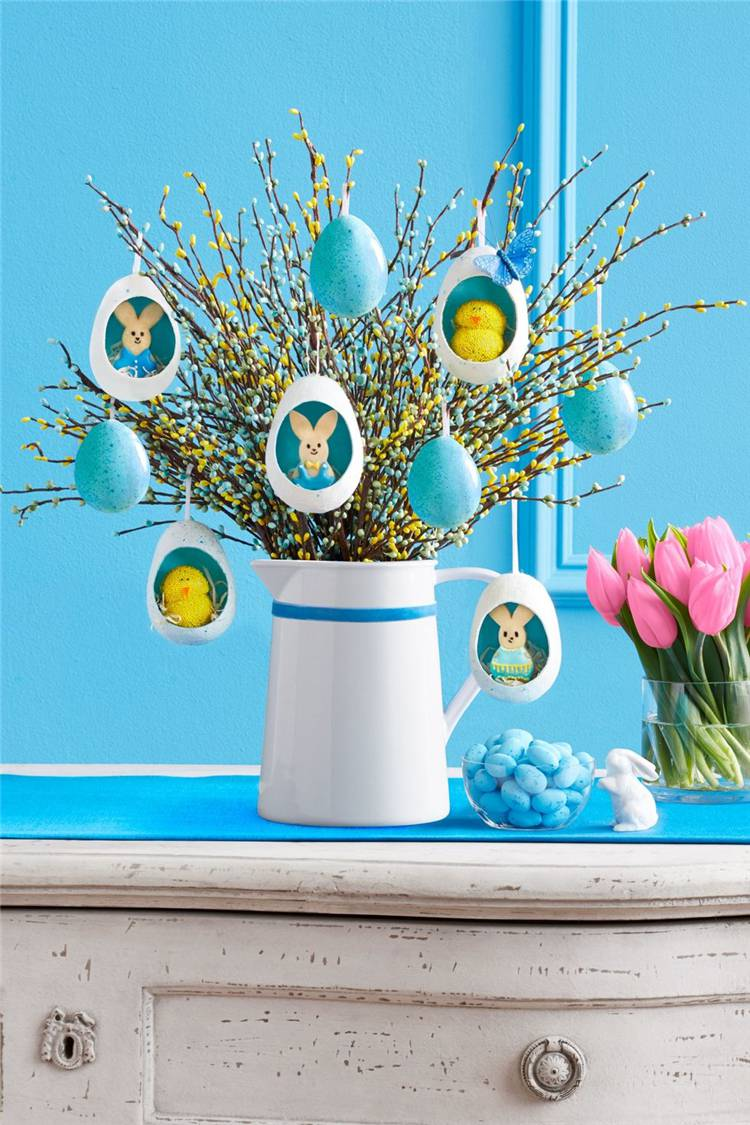 Easy Easter Crafts With Eggs That You Can Do With Your Family; DIY; Easter DIY; Easter Crafts; Easy Crafts; Easter Eggs; Easter Bunny; Easter Decor; Home Decor; Holiday Decor; Easter; #Easter #Easterdecor #easterholiday #easteregg #easterbunny #eastertable #DIY #Eastercrafts #crafts