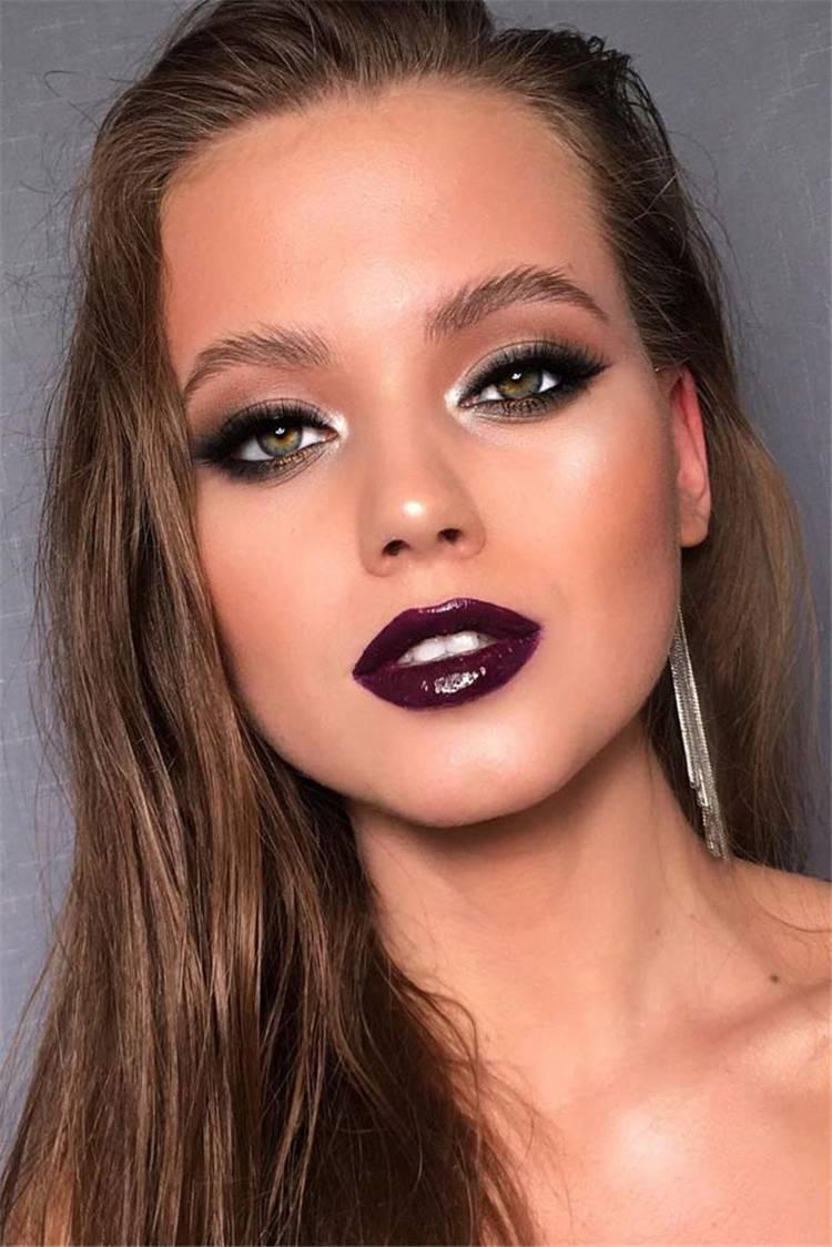 Achieve a Monochromactic Makeup Look for Light Skin