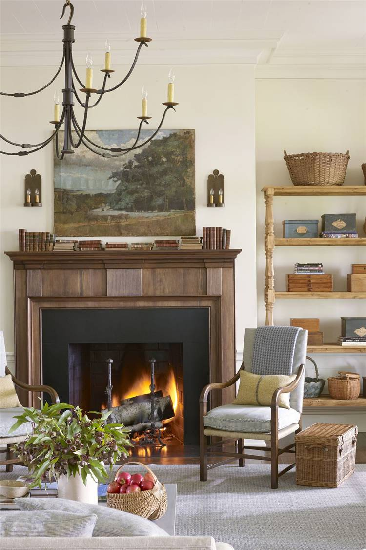 Rustic Living Room Decoration Ideas To Make It More Comfortable; Living Room; Home Decor; Rustic Interior; Rustic Decor Idea; Decor Idea; Rustic Farmhouse Decor; Interior Home Decor;#rusticinterior#rustichomedecor#homedecor#rusticdecor #livingroom
