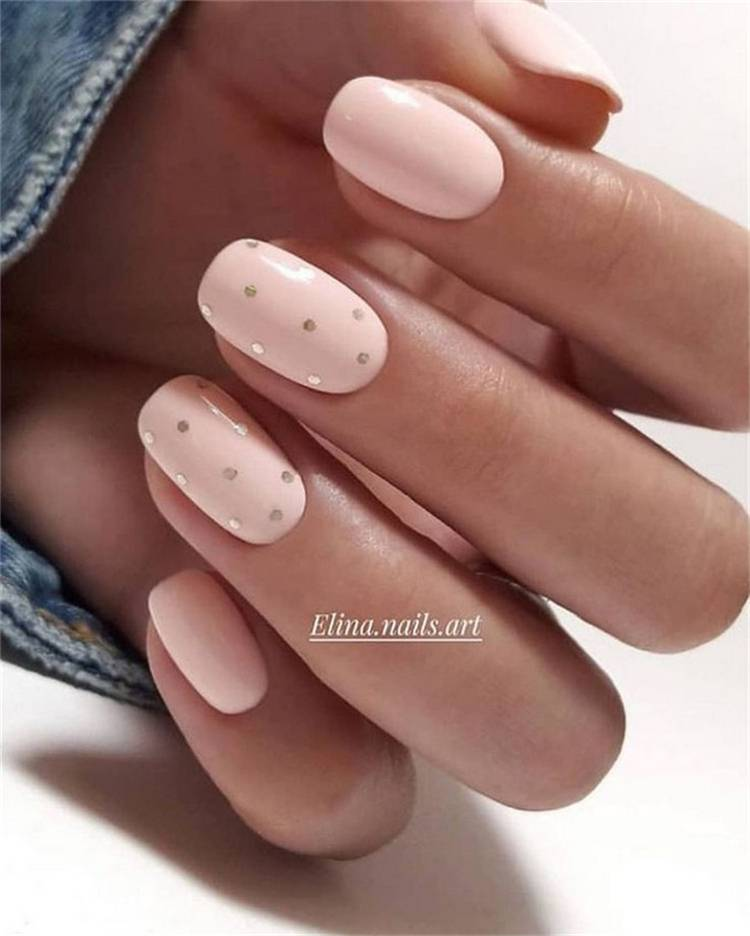 Best Spring Nail Art Ideas You Must Know In 2020; Nail Art; Spring Nails; Nails; Square Nails; Spring Square Nails; Lovely Nails; Nail Art; #springnails #nails #squarenails #springsquarenails