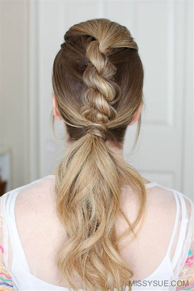 How To Have A Ponytail Hairstyle? Here Are The Answers! Ponytail; Ponytail Hairstyle; Low Ponytail; High Ponytail; braided Ponytail; #sleekponytail #ponytail #longponytail #lowponytail #ponytailslayer #sleekhair #highpony #sleekponytails