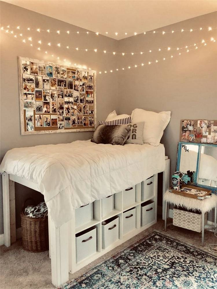 Decor And Remodel College Bedroom For Girls; College Bedroom; College Bedroom Decor; College Bedroom Remodel; Bedroom Decor; College Girl; Bedroom Remodel; #collegebedroom #collegebedroomdecor #girlbedroom #bedroom #bedroomdecor #bedroomremodel