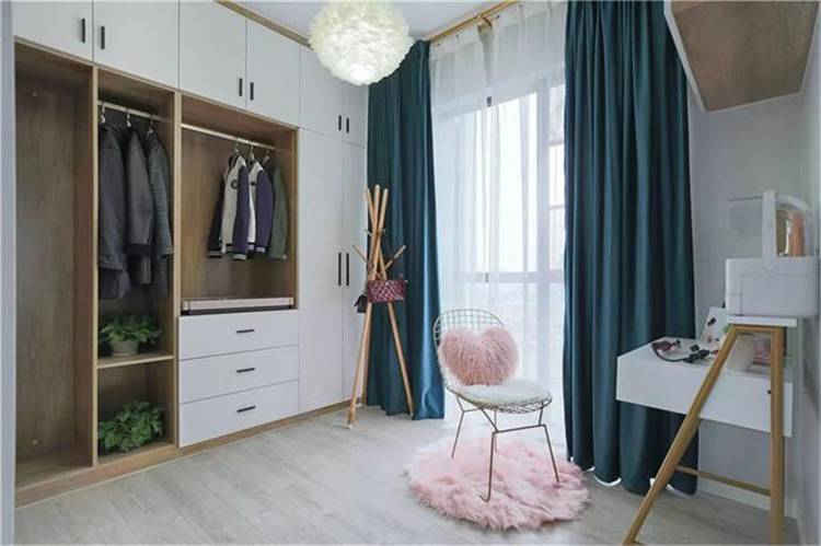 Decor A Scandinavian Style Apartment With Light Luxury Furniture; Apartment Decor; Home Decor; Scandinavian Style; Light Luxury Furniture; #homedecor #apartmentdecor #scandinavianstyleapartment #furnituredecor