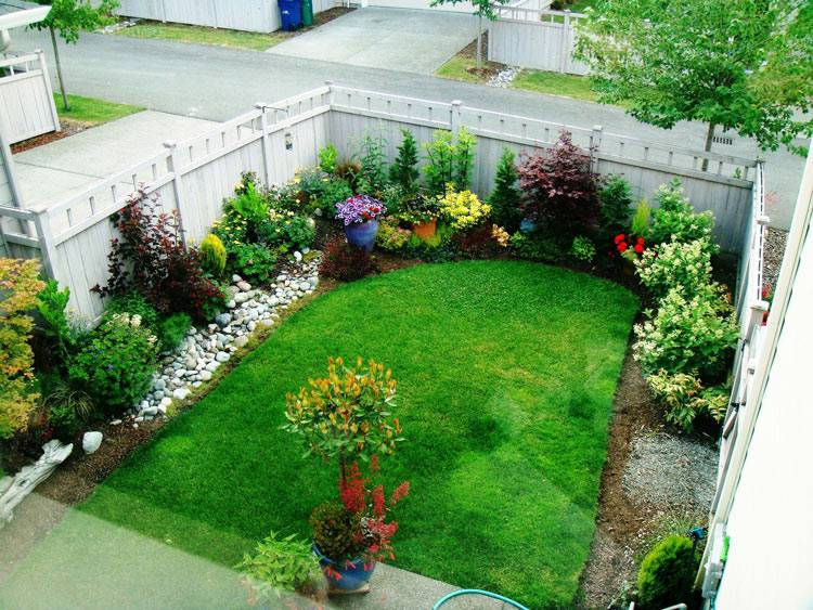 27 Gorgeous Garden Design Ideas You