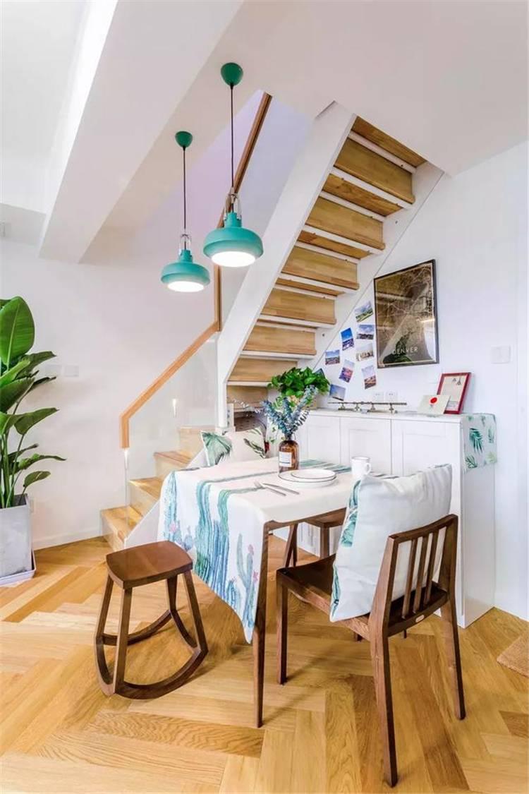82㎡ Nordic Decoration Ideas With Fancy Indoor Plants; Apartment Decor; Home Decor; Scandinavian Style; Nordic Decoration; Indoor Plants; Home Forest #homedecor #apartmentdecor #scandinavianstyleapartment #Indoorplantsdecor