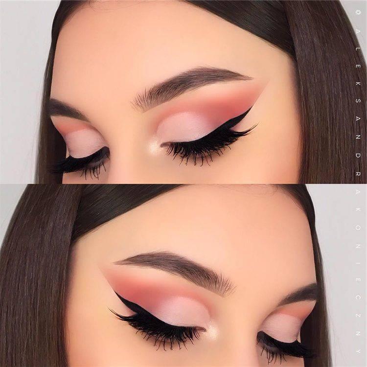 5 Different Type Of Eyeshadow Makeups You Need To Know; Makeup Ideas; Makeup; Eye Shadow Makeup; Glitter Makeup Ideas; Colorful Makeup; Shimmer Makeup; Eye Makeup; Glitter Eyeshadow; Matte Eyeshadow; Shimmer Eyeshadow; Glossy Eyeshadow; #makeup#eyemakeup#summermakeup#makeupidea #shimmereyeshadow #glittereyeshadow #matteeyeshadow #glossyeyeshadow
