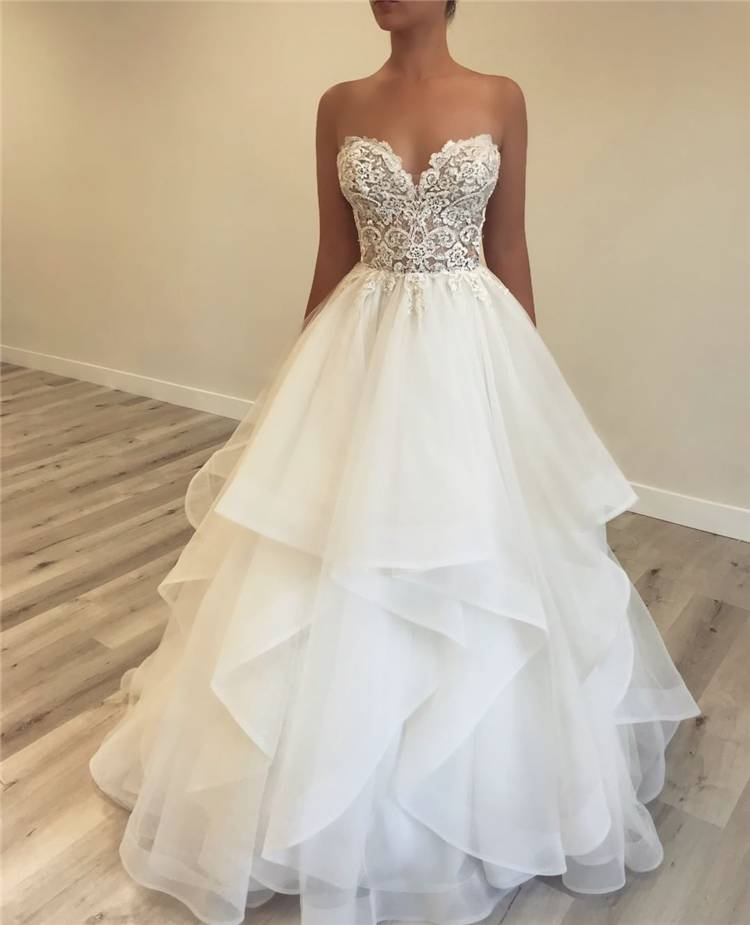 How To Pick Up The Right Wedding Dress For Your Big Day; White Wedding Dress; Brand Wedding Dress; Off The Shoulder Lace Wedding Dresses; Lace Long Sleeves Wedding Dress; Summer Wedding Dress; Gorgeous WeddingDress; Mermaid Wedding Dress; Princess Wedding Dress;  #summerdress #mermaidweddingdress#weddingdress #gorgeousweddingdress