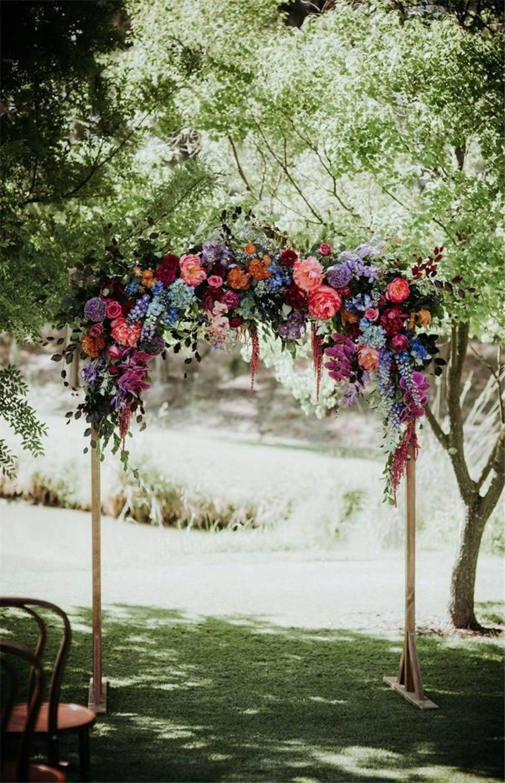 Important Wedding Arrangements To Make Your Wedding Perfect; Wedding Arrangement; Wedding Decor; Wedding Stage; Wedding Arch; Wedding Reception; Wedding Flower; #weddingdecor #weddingarrangement #weddingarch #weddingflower