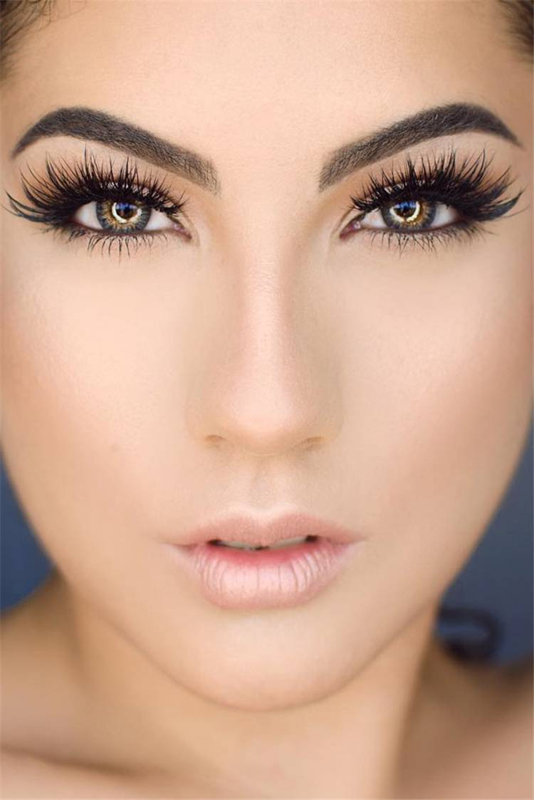 Tips To Keep Your Makeup Natural And Lasting In Summer Season; Makeup Looks; Makeup Tips; Natural Makeup; Natural Makeup Looks; Seasonal Makeup Looks #makeup #makeuptips #naturalmakeup #naturalmakeuplooks