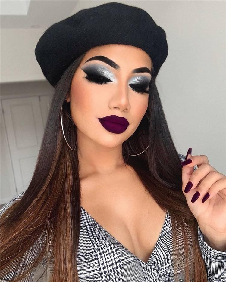 Makeup Tips To Make You Pretty And Protect Your Skin; Makeup Tips; Makeup; Makeup Ideas; Skin Care; Skin; Pretty Makeup #makeup #makeupideas #makeuptips #skincare