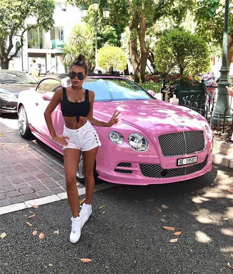 Pretty And Fancy Pink Cars To Make Your Princess Dream Come True; Pink car; Pink sports car; Fancy Car; Pink Audi; Pink BMW; Pink Mercedes Benz G Wagon; Pink Lexus; Pink Ferrari; Pink Bentley; Pink Porsche; Pink Lamborghini; Pink Rolls-Royce; Pink Maserati; #luxurycar#womencar#carforwomen#luxurysportscar #pinkcar #pinkBMW #pinkaudi #pinkbenz #pinklexus #pinkporsche #pinkbentley #pinklamborghini #pinkmaserati