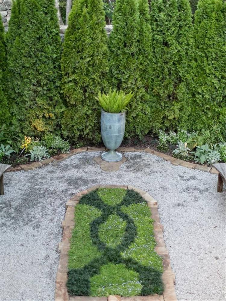 12 Breathtaking Garden Design Ideas To