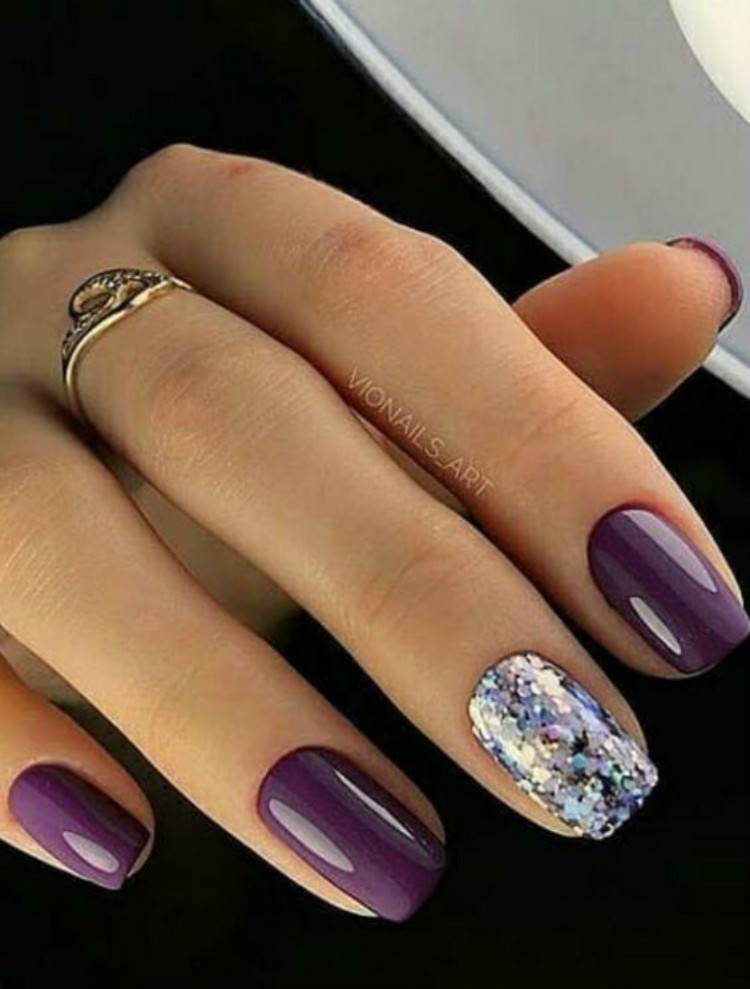 Gorgeous Purple Nail Art Designs You Need To Copy ASAP; Purple Nails; Summer Nails; Square Nail; Coffin Nail; Stiletto Nail; Cute Nails; Purple Square Nail; Purple Coffin Nail; Purple Stiletto Nail; #nails #purplenails #purplesummernail #summernails #coffinnails #stilettonails #squarenails