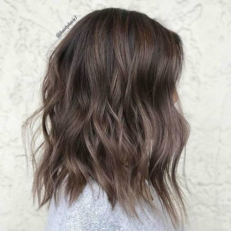 Best Ash Brown Hair Ideas You Need To Copy Right Now; Ash Brown Hair Color; Ash Brown; Ash Brown Hair; Hairstyle; Ash Brown Hairstyle; #hairstyle #haircolor #ashbrown #waveashbrownhair #bobashbrown
