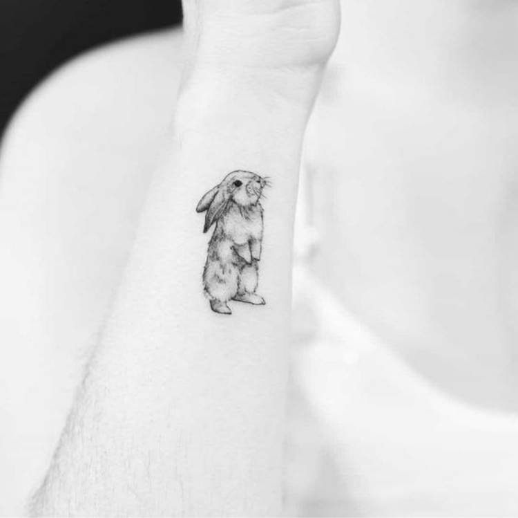 Tiny And Cute Animal Tattoo Designs You Would Love To Have; Animal Tattoo; Tattoo Designs; Tiny Tattoo; Cute Tattoo; Small Tattoo; Tiny Animal Tattoo; Elephant Tattoo; Fish Tattoo; Rabbit Tattoo; Butterfly Tattoo; #animaltattoo #tattoo #tattoodesign #tinytattoo #cutetattoo #smalltattoo #tinyanimaltattoo #elephanttattoo #rabbittattoo #fishtattoo #butterflytattoo