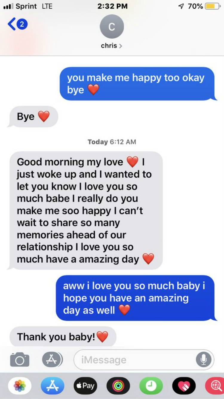 Sweet And Cute Couple Texts To Make You Wanna Fall In Love Now; Relationship; Lovely Couple; Relationship Goal; Relationship Goal Messages; Love Goal; Dream Couple; Couple Goal; Couple Messages; Sweet Messages; Messages For A Perfect Relationship You Dream To Have; Boyfriend Messages; Girlfriend Messages; Boyfriend; Girlfriend; Text; Relationship Texts; Love Messages; Love Texts; #Relationship#relationshipgoal #couplegoal #boyfriend#girlfriend #valentine'sday #valentine #coupletexts #couplemessages