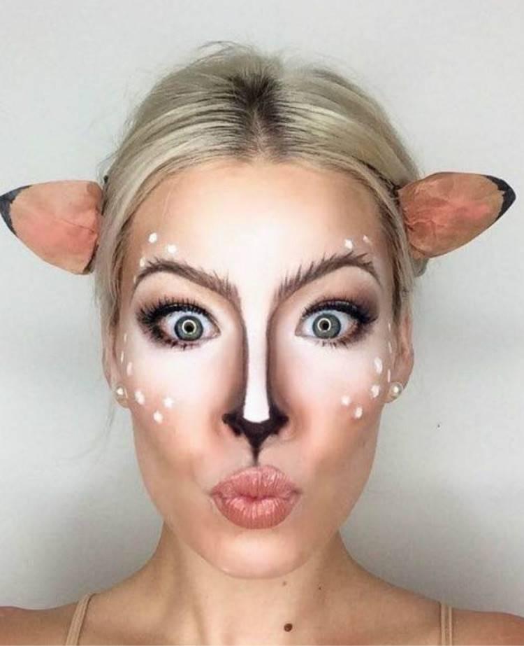 Creepy And Scary Halloween Makeup Looks You Need To Copy Now; Halloween Makeup; Makeup Looks; Scary Halloween Makeup; Creepy Halloween Makeup; Clown Makeup Looks; Ghost Makeup Looks; Dead Bride Makeup Looks #makeup #makeuplooks #halloween #halloweenmakeup #clownmakeup #ghostmakeup #deadbridemakeup #scarymakeuplooks #creepymakeuplooks