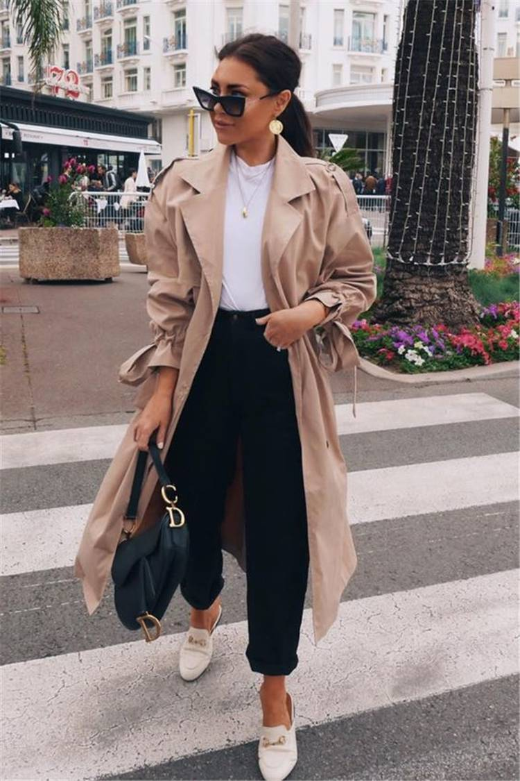 Stunning Fall Outfits You Must Update Your Wardrobe Right Now; Fall Outfits; Outfits; Fashionable Fall Outfits; Trendy Fall Outfits; Fall School Outfits; Fall Dresses; Fall Street Outfits; Street Outfits; Fall School Dresses; Fall Skirt; Fall Coat; Fall leather Jacket; Fall Sweater; #outfits #falloutfits #trendyoutfits #schooloutfits #schoolfalloutfits #streetoutfits #fallleatherjacket #leatherjacket #fallskirt