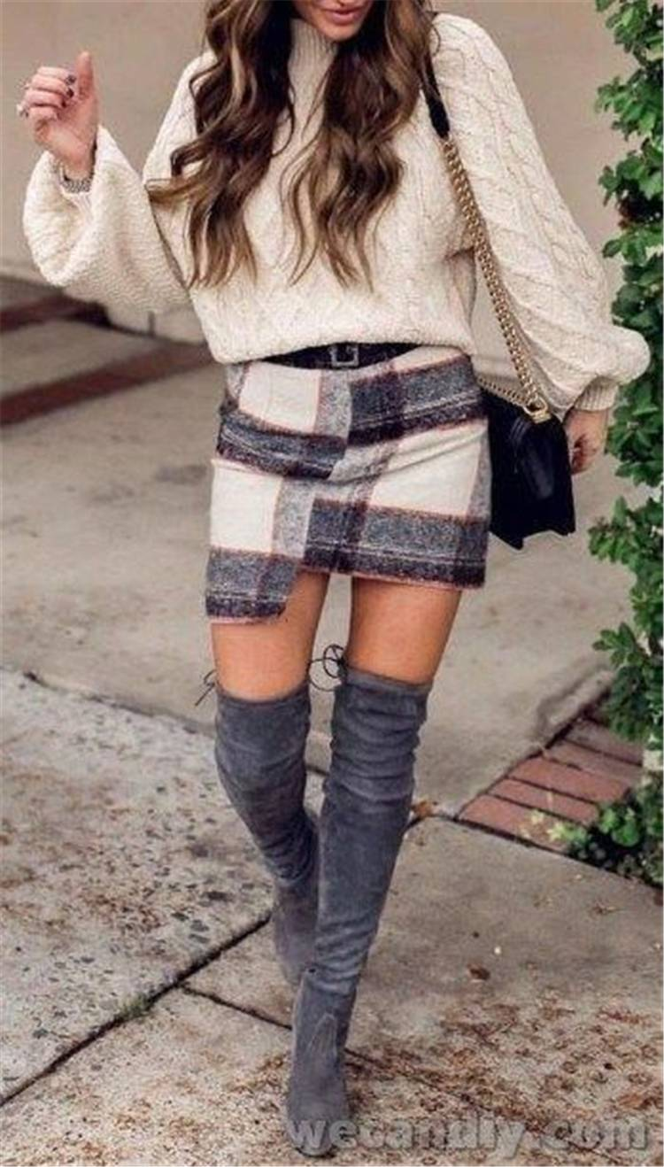 Stunning Fall Outfits You Must Update Your Wardrobe Right Now; Fall Outfits; Outfits; Fashionable Fall Outfits; Trendy Fall Outfits; Fall School Outfits; Fall Dresses; Fall Street Outfits; Street Outfits; Fall School Dresses; Fall Skirt; Fall Coat; Fall leather Jacket; Fall Sweater; #outfits#falloutfits#trendyoutfits#schooloutfits#schoolfalloutfits#streetoutfits #fallleatherjacket #leatherjacket #fallskirt