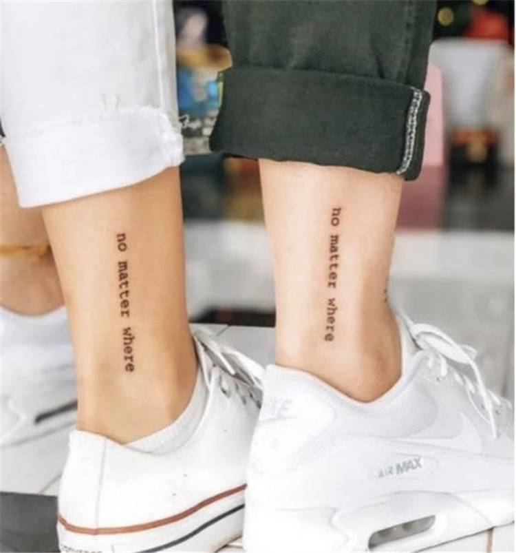 Pretty Ankle Tattoo Designs For Your Inspiration;  Ankle Tattoo; Ankle Floral Tattoo; Tattoo; Tattoo Desgin; Butterfly Ankle Tattoo; Couple Matching Ankle Tattoo; Number Ankle Tattoo; Animal Ankle Tattoo; #tattoo #ankletattoo #tinyankletattoo #tinytattoo #meaningfultattoo #butterflyankletattoo #numberankletattoo #animalankletattoo #floralankletattoo