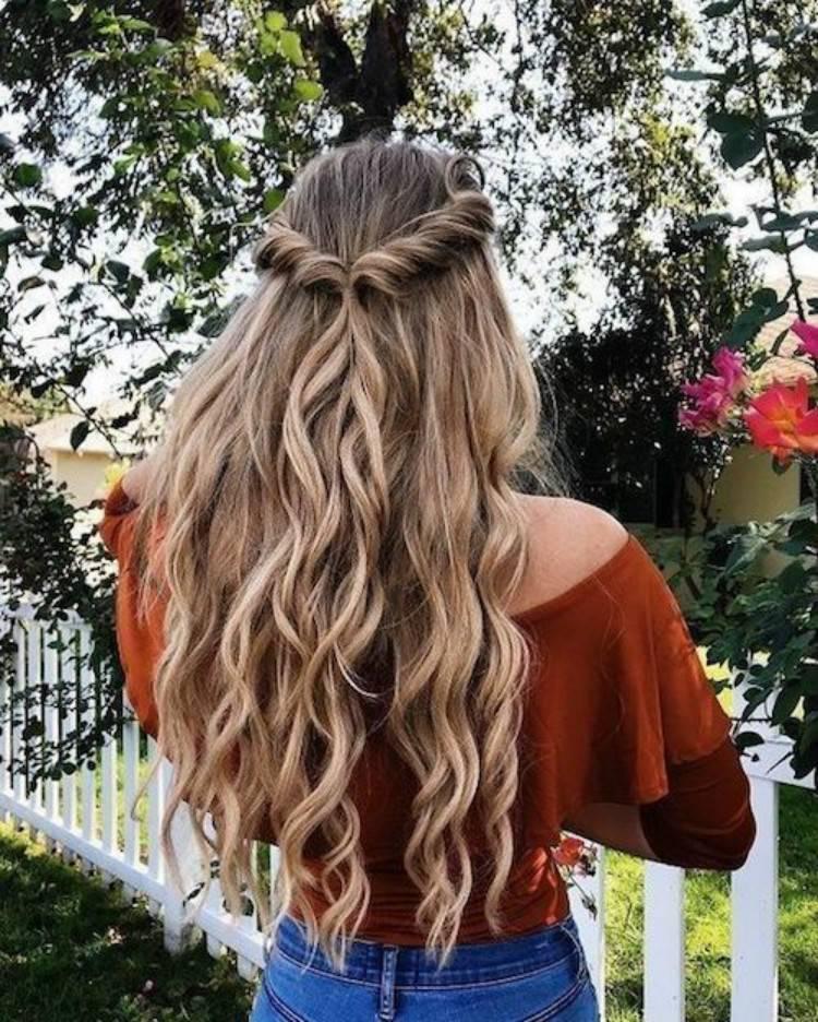 Cute Back To School Hairstyles For Teen Girls; Time Saver Hairstyle; Attractive Hairstyle; Hairstyle; Quick Hairstyle; Easy Hairstyle; Back To School Hairstyle; School Hairstyle; School Braided Ponytail; School Top Knot; School Half Up Half Down;#hairstyle#quickhairstyle#schoolhairstyle#easyhairstyle #ponytail #topknot #fishtail #topknot #backtoschoolhairstyle #teengirlhairstyle