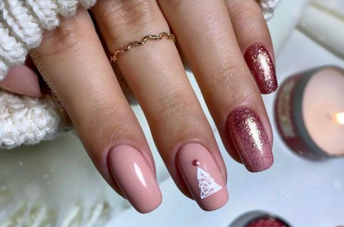 Pretty Christmas Nail Designs You Must Fall In Love With; Christmas Red Nails; Red Nails; Christmas Nails; Christmas Square Nails; Christams Coffin Nails; Christmas Almond Nail; Christmas Stiletto Nails; Holiday Nails#nails#nailsdesign#christmasnails#christmassquarenails#christmascoffinnails#christmasalmondnail#christmasstilettonails#holidaynails#holidayrednails#christmasrednails
