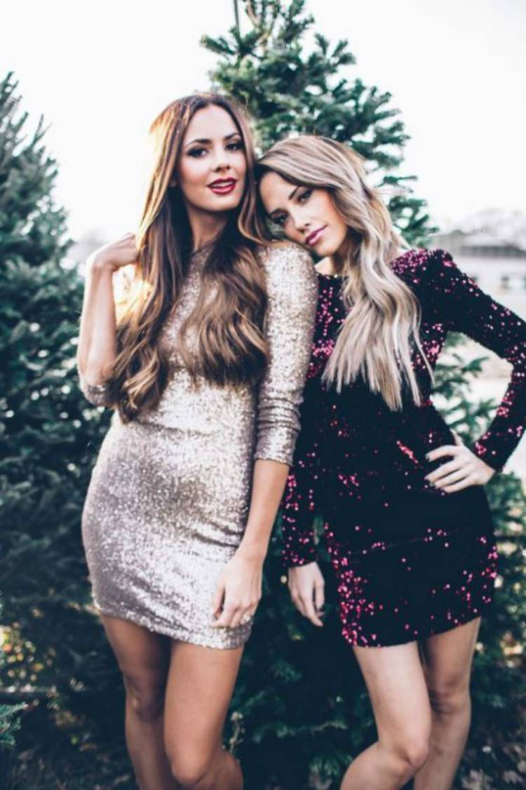 Gorgeous Christmas Party Dresses You Should Try Now; Christmas Dress; Christmas Party Dress; Party Dress; Sparkling Dress; Short Christmas Dress; Burgundy Dress; Holiday Dress; Lace Party Dress #christmasdress #holidaydress #partydress #sparklingdress #lacepartydress #shortchristmasdress #christmas #holidaydress
