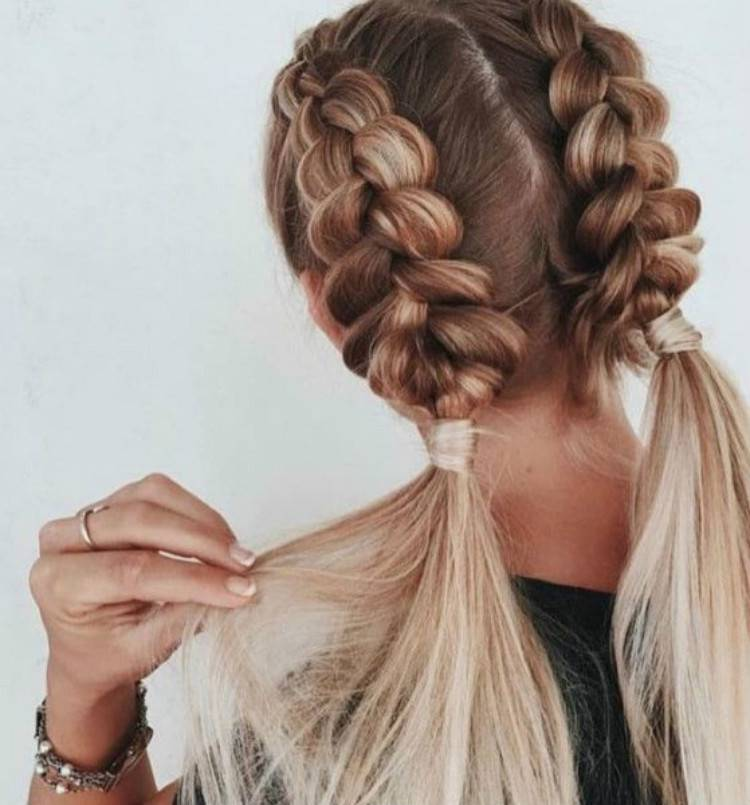 Cute Back To School Hairstyles For Teen Girls; Time Saver Hairstyle; Attractive Hairstyle; Hairstyle; Quick Hairstyle; Easy Hairstyle; Back To School Hairstyle; School Hairstyle; School Braided Ponytail; School Top Knot; School Half Up Half Down; #hairstyle #quickhairstyle #schoolhairstyle #easyhairstyle #ponytail #topknot #fishtail #topknot #backtoschoolhairstyle #teengirlhairstyle