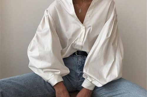Stunning Spring Outfits To Make You Beautiful All The Time; Spring Outfits; Outfits; Spring Striped Long Dress; Spring Ripped Jeans Outfits; Long Shirts Outfits; Spring Dress; Spring Demin Jacket Outfits; Cute Spring Outfits;Spring#springoutfits#outfits#springshirtoutfits#springdress#springrippedjeans#springlongdress#springstirpeddress