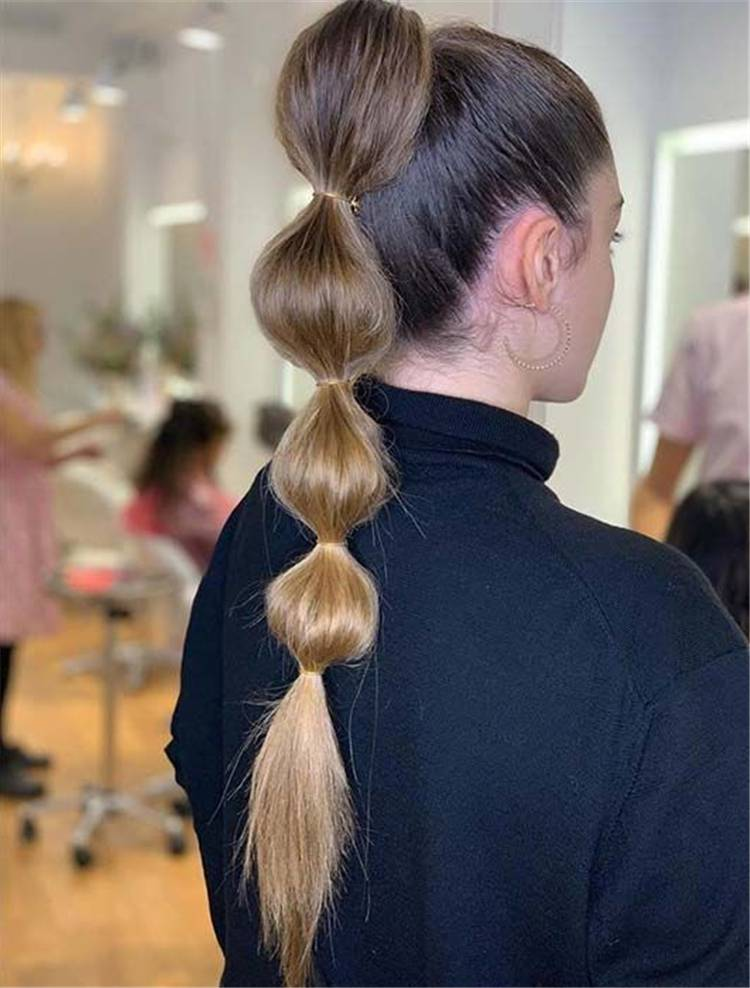 Creative Back To School Hairstyles For You; Time Saver Hairstyle; Easy Hairstyle; Hairstyle; Creative Hairstyle; Pretty Hairstyle; Back To School Hairstyle; School Hairstyle; School Braided Ponytail; School Half Down Space Bun; Messy Bun Hairstyle; Space Bun Hairstyle; Side Braided Ponytail; Ponytail Hairstyles;#hairstyle #quickhairstyle #schoolhairstyle #easyhairstyle #ponytail #spacebun #fishtail #messybun #backtoschoolhairstyle #teengirlhairstyle #halfuphalfdownhairstyle #bunhairstyles #spacebun