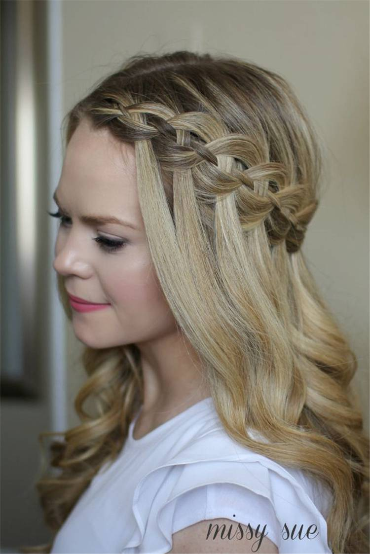 Creative Back To School Hairstyles For You; Time Saver Hairstyle; Easy Hairstyle; Hairstyle; Creative Hairstyle; Pretty Hairstyle; Back To School Hairstyle; School Hairstyle; School Braided Ponytail; School Half Down Space Bun; Messy Bun Hairstyle; Space Bun Hairstyle; Side Braided Ponytail; Ponytail Hairstyles;#hairstyle#quickhairstyle#schoolhairstyle#easyhairstyle#ponytail#spacebun#fishtail#messybun#backtoschoolhairstyle#teengirlhairstyle #halfuphalfdownhairstyle #bunhairstyles #spacebun