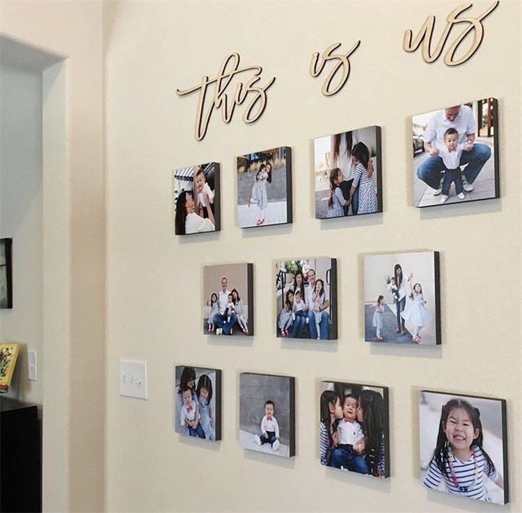 Creative And Gorgeous Wall Decoration Ideas For Your Sweet Home;Home Decor; Wall Decor; Wall Decoration; Living Room Wall Decor; Bedroom Wall Decor; Wall Design; #walldecor #walldecoration #homedecor #mirrorwall #picturewalldecor #photowalldecor #clockwalldecor