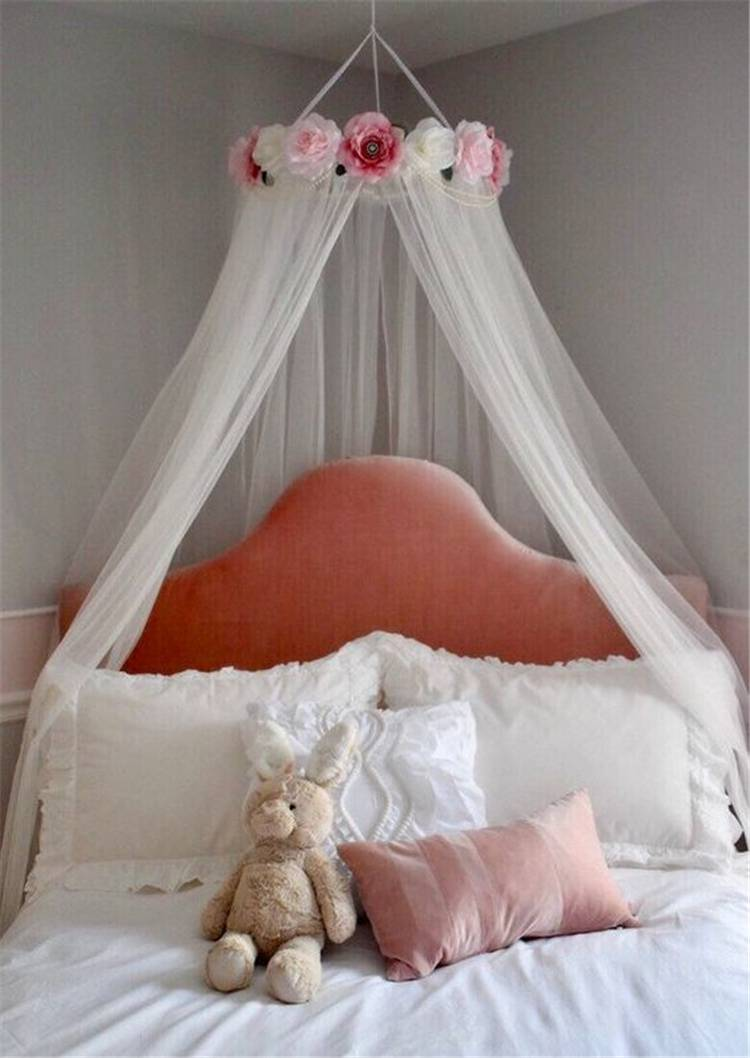Pretty And Dreamy Teen Gilr's Bedroom Decoration Ideas; Home Decor; Bedroom Decor; Girl Bedroom; Girl Bedroom Decoration; Teen Girl Bedroom; Pretty Bedroom; Bedroom Makeover; Pink Princess Bedroom Decoration; Colorful Bedroom Decoration #bedroomdecoration #homedecor #girlbedroom #bedroommakeover #pinkbedroom #prettybedroom #girlbedroomdecor