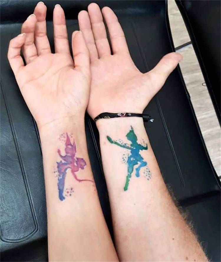 Unique Couple Matching Tattoo Designs For Sweet Couples; Couple Tattoo Ideas; Couple Tattoos; Matching Couple Tattoos;Simple Couple Matching Tattoo;Tattoos; Finger Matching Tattoo; Ankle Matching Tattoo; Shoulder Couple Matching Tattoo; #tattoo #couplematchingtattoo #matchingtattoo #fingermatchingtattoo #armmatchingtattoo #anklematchingtattoo #shouldermatchingtattoo #coupletattoo