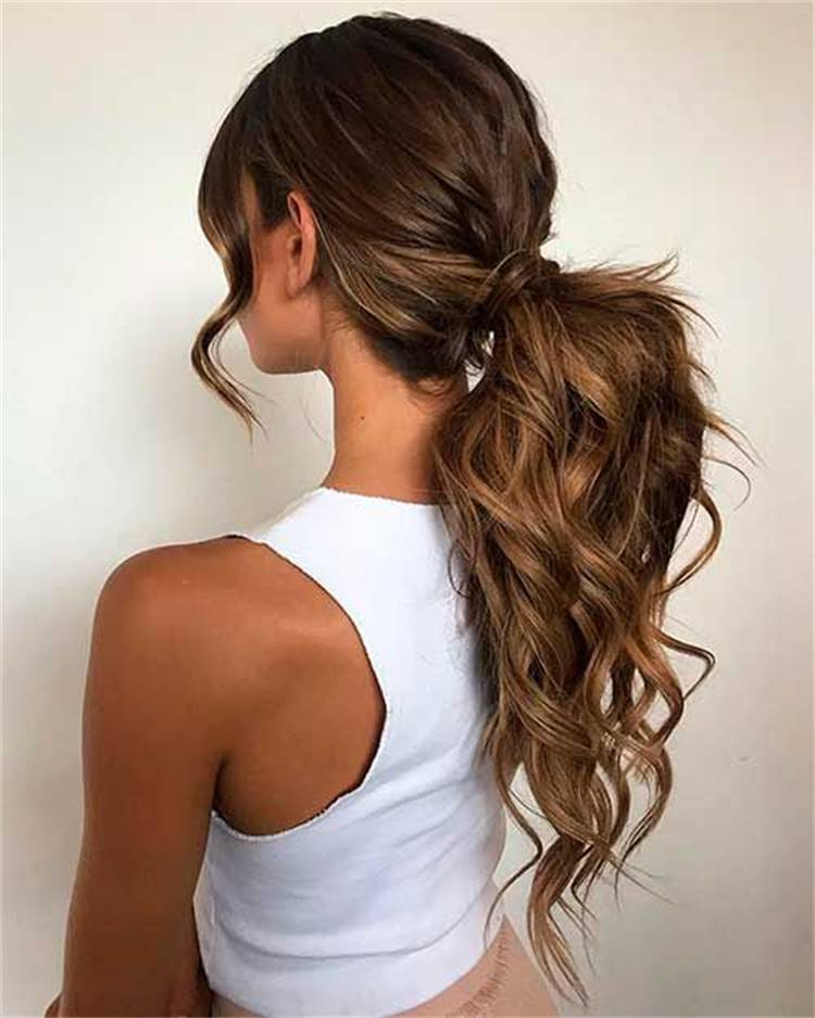 Easy And Quick Hairstyles For Busy Mornings; Easy Hairstyles; Quick Hairstyles; Time Saving Hairstyles; Ponytail Hairstyles; High Bun Hairstyles; Double Dutch Braids Hairstyles; Hairstyles; #hairstyles #easyhairstyle #quickhairstyle #timesavinghairstyles #ponytailhairstyle #doubledutchhairstyle #bunhairstyles
