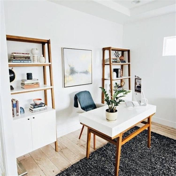 Amazing Home Office Design Styles You Need To Copy Now; Home Office; Home Office Decoration; Home Decor; Office Decor; Home Office Design; #homedecor #homeofficedecor #homeofficedecoration #homeoffice #bohohomeoffice #modernhomeoffice #rustichomeoffice #minimalisthomeoffice