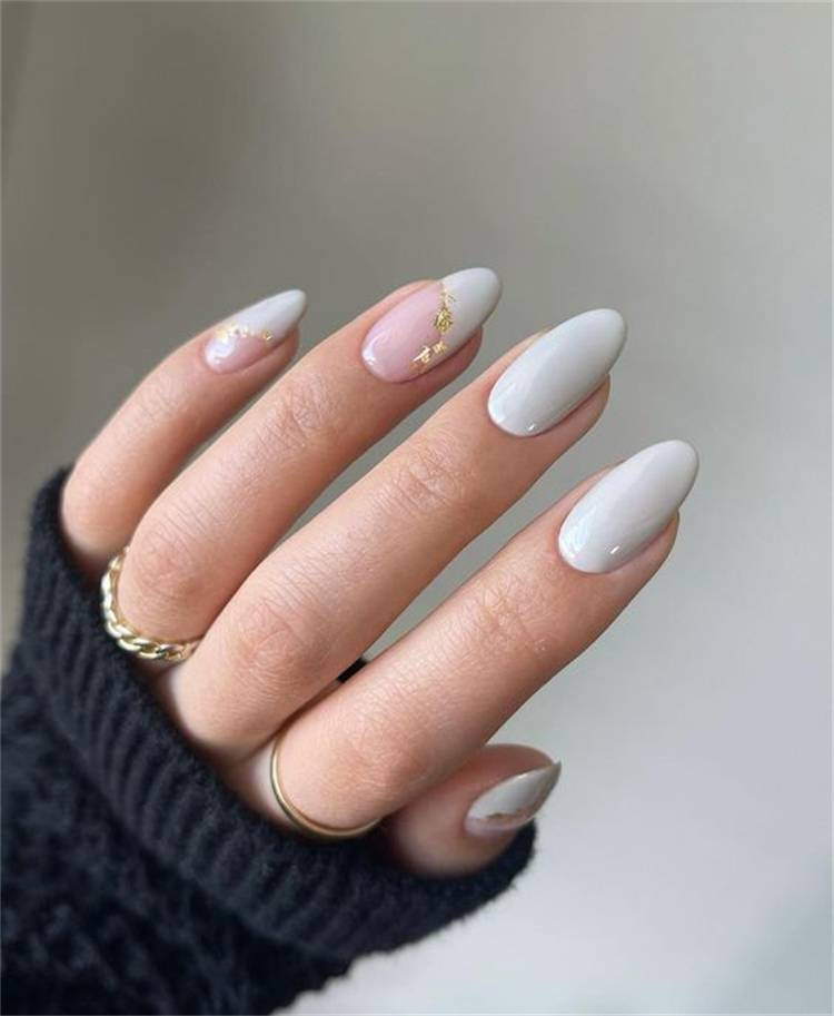 Cool Minimalist Nail Designs You Must Love; Minimalist Nail Design; Minimalist Nail; Nail; Nail Design; Stylish Nail; Short Square Minimalist Nail; Coffin Minimalist Nail; Almond Minimalist Nail; #nail #naildesign #minimalistnail #minimalistnaildesign #squareminimalistnail #coffinminimalistnail #almondminimalistnail