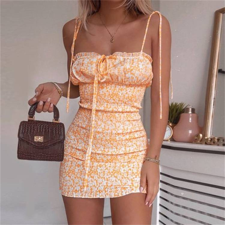 Sexy Summer Outfits For You To Rock The Summer; ; Summer Cami Outfits; Teen Outfits; Summer Mini Dress Outfits; Summer Leopard Mini Skirt Outfits; Skirt Outfits; Summer Mini Skirt Outfits; #summeroutfits #outfits #summerleopardskirt #summerminidress #summerminiskirt #miniskirt #leopardskirt #summercamitop #tanktop