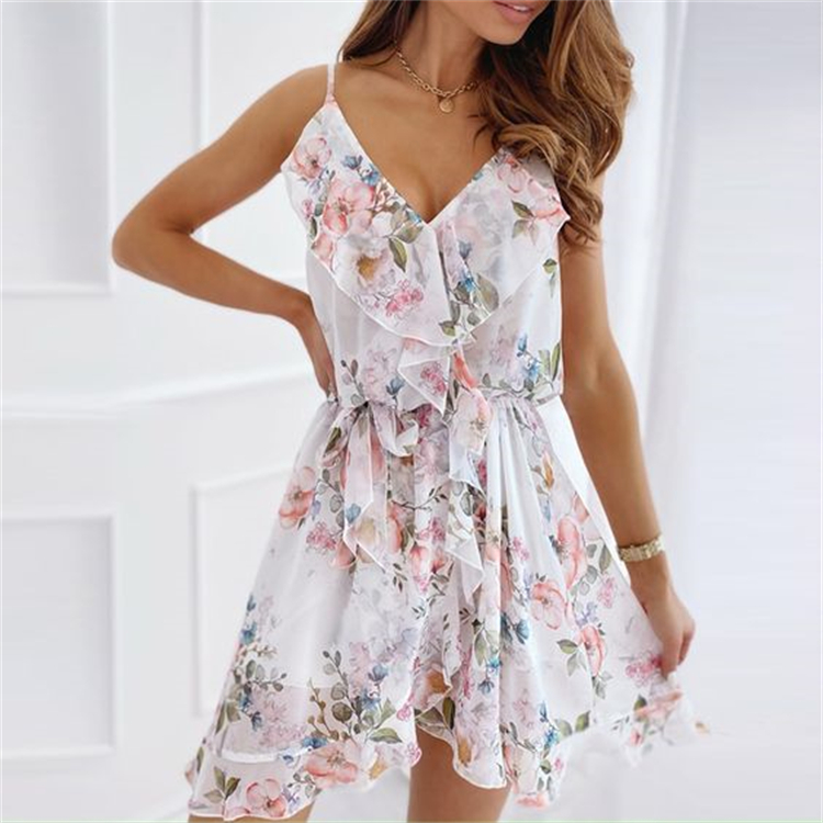 Pretty Summer Floral Print Dresses To Make You Look Gorgeous; Summer Dress; Floral Dress; Floral Print Dress; Long Floral Dress; Mini Floral Dress; Off The Shoulder Floral Dress; Dress; #summerdress #floraldress #floralprintdress #longfloraldress #minifloraldress #offtheshoulderfloraldress