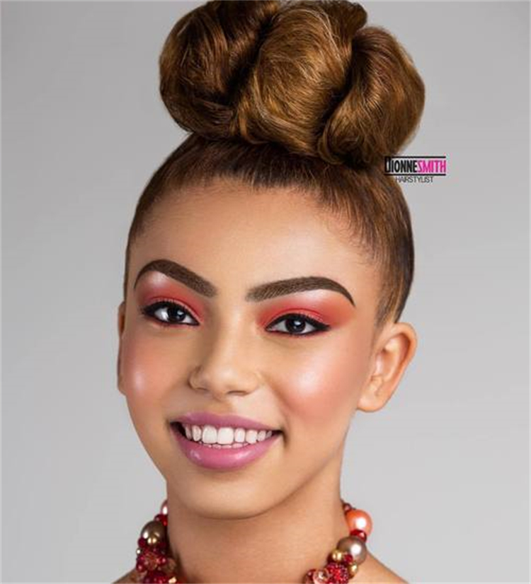 Cute Back To School Hairstyles To Make You Fresh; Time Saver Hairstyle; Easy Hairstyle; Hairstyle; Creative Hairstyle; Pretty Hairstyle; Back To School Hairstyle; School Hairstyle; School Braided Ponytail; School Half Down Space Bun; Messy Bun Hairstyle; Space Bun Hairstyle; Side Braided Ponytail; Ponytail Hairstyles;#hairstyle#quickhairstyle#schoolhairstyle#easyhairstyle#ponytail#spacebun#fishtail#messybun#backtoschoolhairstyle#teengirlhairstyle #halfuphalfdownhairstyle #bunhairstyles #spacebun