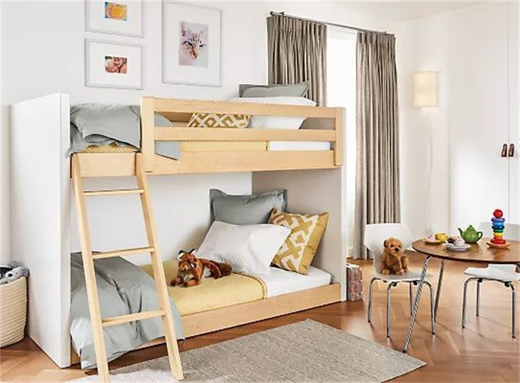 Amazing Loft Bed Ideas To Make Your Room More Charm; Loft Bed; Home Decor; Room Decor; Lofted Bedroom; Loft Bed Ideas; #loftbed #loftbedidea #loftedbedroom #homedecor #homedesign #roomdecor #beddecor