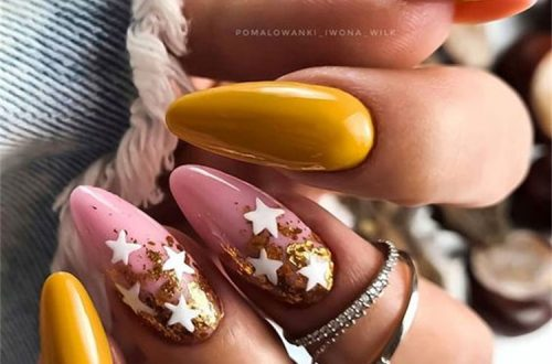 Gorgeous And Elegant Nail Colors And Designs To Inspire You; Burgundy Nail; Mustard Yellow Nail; Emerald Nail; Nail; Nail Color; Nail Designs; Square Nail; Coffin Nail; Stiletto Nail; #burgundynail #mustardyellownail #emeraldnail #nail #nailcolor #naildesign #suqarenail #coffinnail #stilettonail